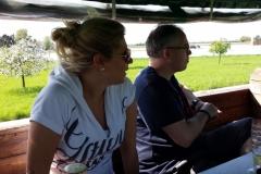 TTC BlauWiess - Planwagenfahrt Mai 2013 (11)