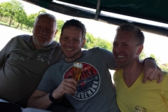 TTC BlauWiess - Planwagenfahrt Mai 2013 (18)