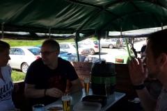 TTC BlauWiess - Planwagenfahrt Mai 2013 (7)